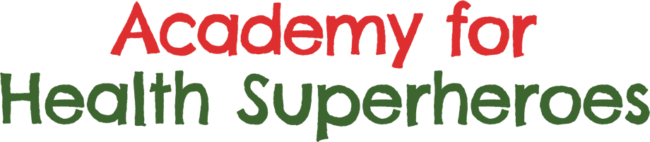 academy_for_health_superheroes_logo